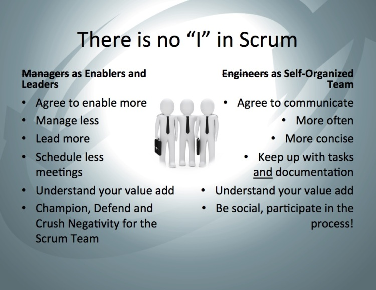 thereisnoiinscrum