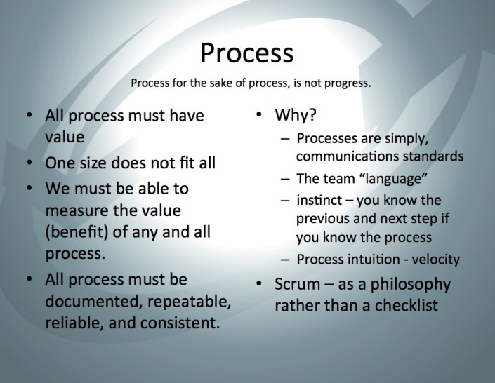 processslide